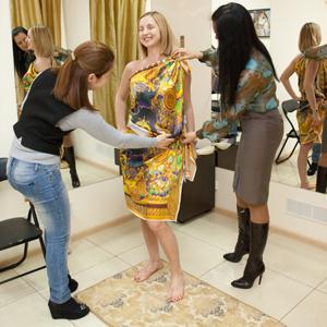 Ателье по пошиву одежды Новичихи