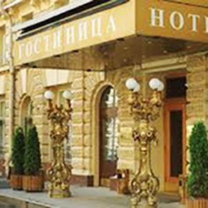 Гостиницы Новичихи