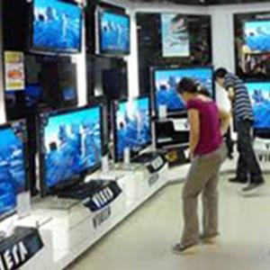Магазины электроники Новичихи