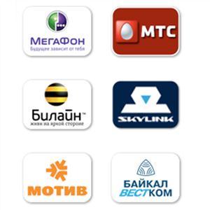 Операторы сотовой связи Новичихи