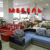 Магазины мебели в Новичихе
