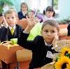 Школы в Новичихе