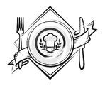 База отдыха Снежинка - иконка «ресторан» в Новичихе